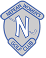 Nepean Women's Golf logo