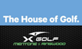 House of Golf and X Golf